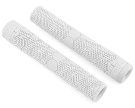 Stolen Hive Grips (White)