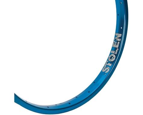 Stolen Rampage Rim (Blue) (20 x 1.75)