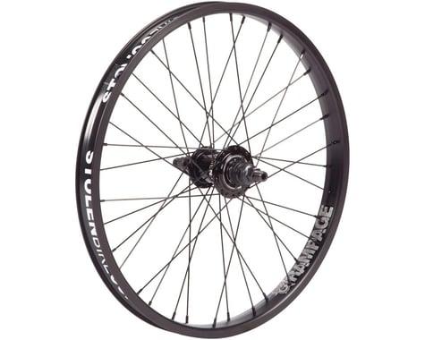 "Stolen Rampage Freecoaster Wheel (Black) (20 x 1.75"")"
