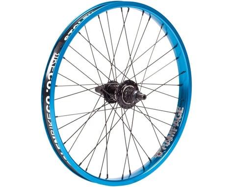 Stolen Rampage Freecoaster Wheel (Black/Blue) (20 x 1.75)