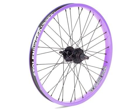 Stolen Rampage Cassette Wheel (Lavender) (20 x 1.75)