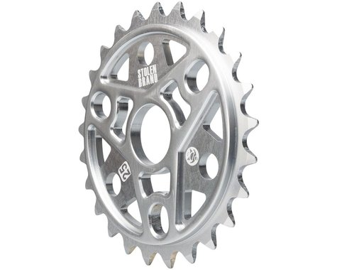 Stolen Sumo III Sprocket (Polished) (25T)