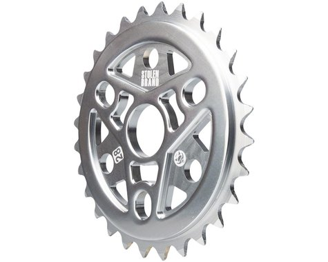 Stolen Sumo III Sprocket (Polished) (28T)