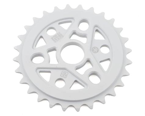 Stolen Sumo III Sprocket (White) (28T)