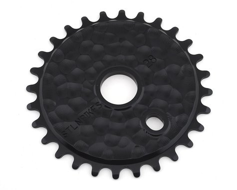 Stolen Lunar Sprocket (Anodized Black) (28T)