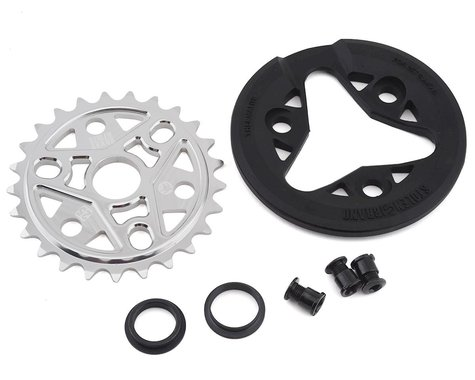 Stolen Sumo Guard Sprocket (Polished) (25T)