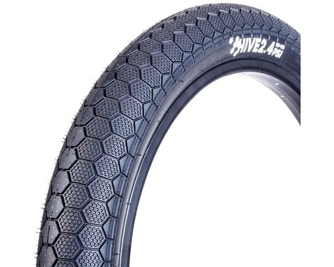 "Stolen Hive LP Tire (Black) (20"") (2.4"")"