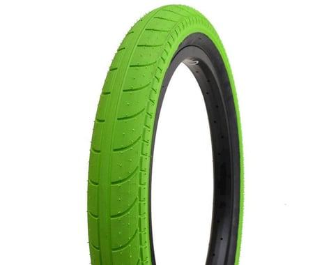 Stranger Ballast Tire (Hi-Vis Green) (20 x 2.45)