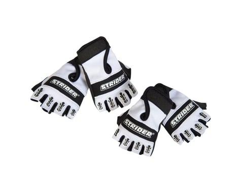 Strider Sports Fingerless Riding Gloves (Kids L)
