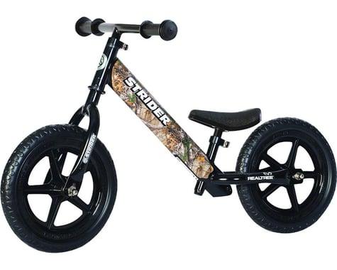 Strider Sports 12 Classic Kids Balance Bike (Realtree)