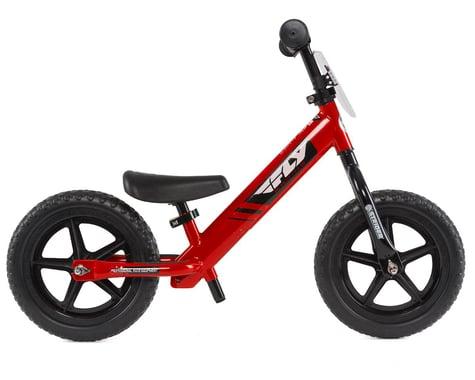Strider Sports Fly Racing Balance Bike (Red)