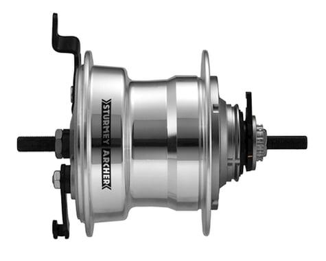 Sturmey Archer 5sp Drum Brake Rear Hub