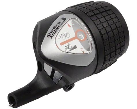 Sturmey Archer S36 Twist Shifter (Black)