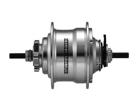 Sturmey Archer 5sp Disc Rear Hub