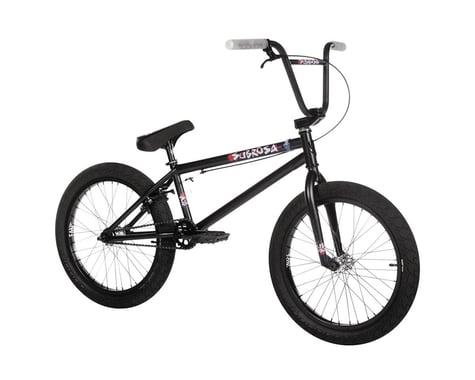 "Subrosa 2019 Subrosa Sono Bike (20.5"" Toptube) (Satin Black)"