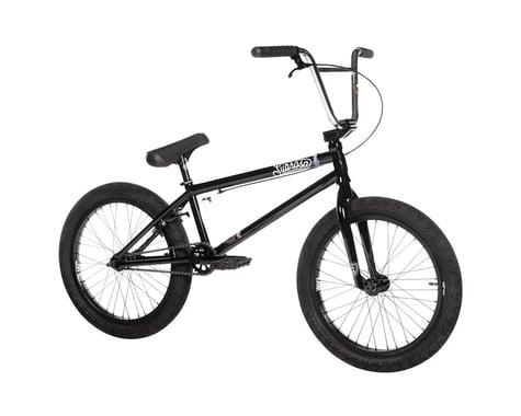 "Subrosa 2019 Tiro XL Bike (21"" Toptube) (Black)"