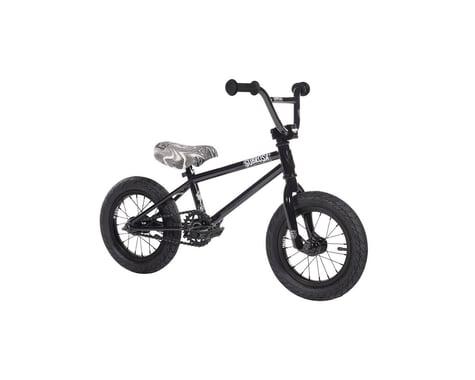 "Subrosa 2018 Altus 12"" Kids BMX Bike (12.5"" Toptube) (Black)"