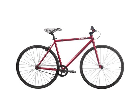 Subrosa Erro UTB 700c Bike (Red Luster)