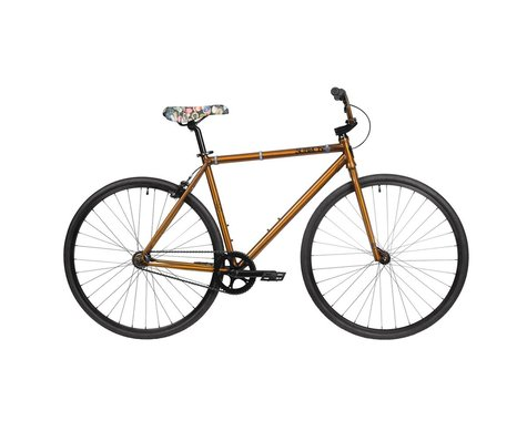 Subrosa Rixa UTB 700c Bike (Gold Luster)