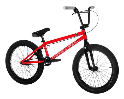 "Subrosa 2020 Altus BMX Bike (20"" Toptube) (Light Red)"