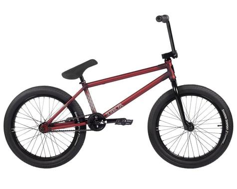 "Subrosa 2021 Matt Ray Novus BMX Bike (21"" Toptube) (Matte Translucent Red)"