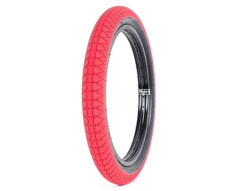 Subrosa Designer Tire (Matt Ray) (Red/Black) (20 x 2.40)