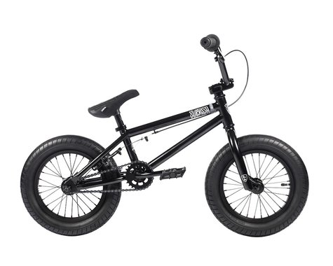 "Subrosa 2021 Altus 14"" BMX Bike (14.5"" Toptube) (Black)"