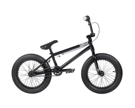 "Subrosa 2021 Altus 16"" BMX Bike (16.5"" Toptube) (Black)"
