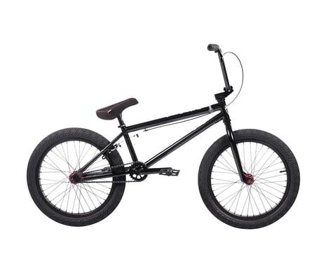 """Subrosa 2021 Sono BMX Bike (20.5"""" Toptube) (Black)"""