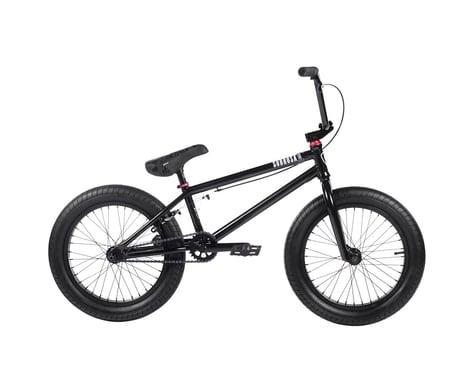 "Subrosa 2021 Tiro 18"" BMX Bike (18.5"" Toptube) (Black)"