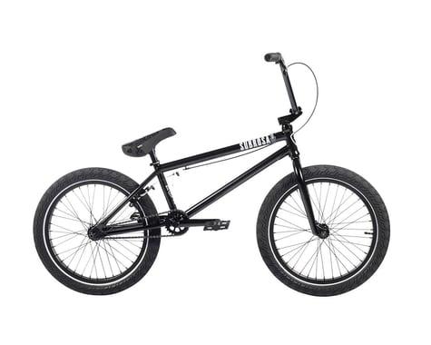 "Subrosa 2021 Tiro XL BMX Bike (21"" Toptube) (Black)"