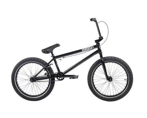 "Subrosa 2021 Tiro XXL BMX Bike (21.3"" Toptube) (Black)"