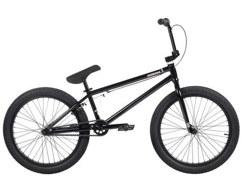 "Subrosa 2021 Malum 22 BMX Bike (22"" Toptube) (Black)"