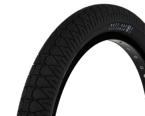 """Subrosa Designer Tire (Matt Ray) (Black) (20"""") (2.4"""")"""
