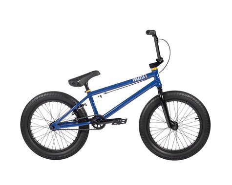"Subrosa 2021 Tiro 18"" BMX Bike (18.5"" Toptube) (Navy Blue)"