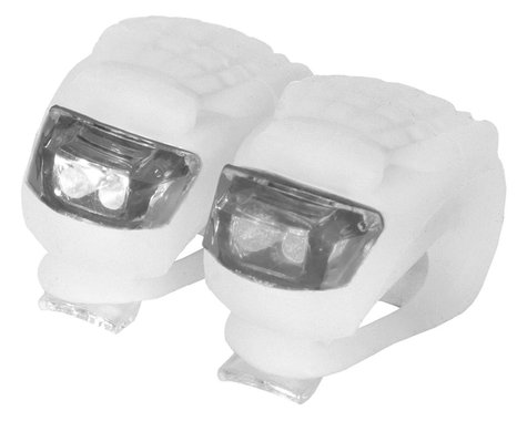 Subrosa Combat Lights (Front and Rear) (Clear)