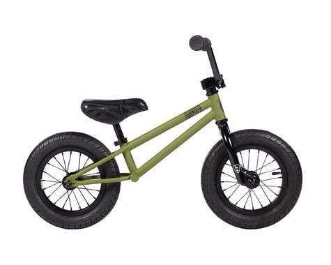 "Subrosa 2021 Altus Balance BMX Bike (12.3"" Toptube) (Army Green)"