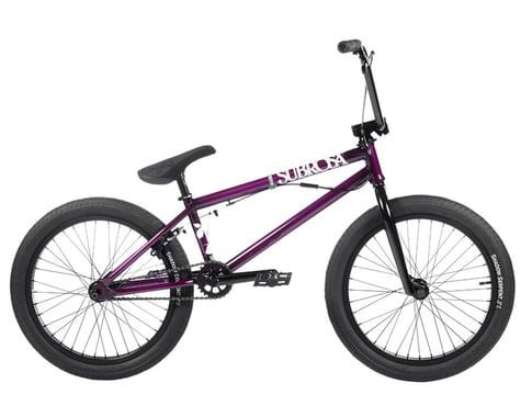 """Subrosa 2021 Wings Park BMX Bike (20.2"""" Toptube) (Trans Purple)"""