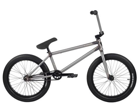 "Subrosa 2021 Malum BMX Bike (21"" Toptube) (Matte Raw)"