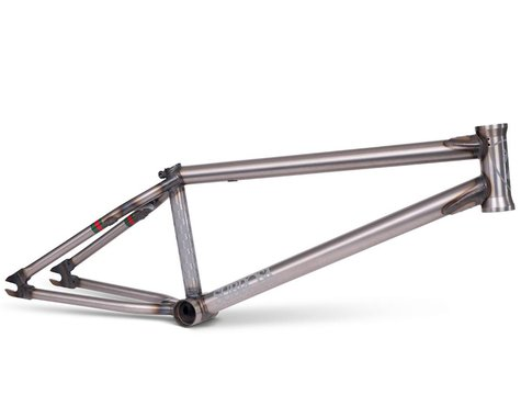 "Subrosa MR1 Frame (Matt Ray) (Satin Trans Raw) (20.5"")"