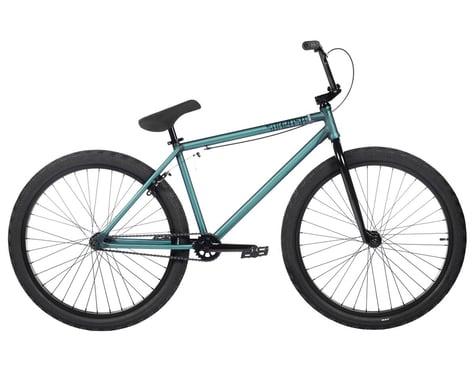 """Subrosa 2021 Salvador 26 Bike (22"""" Toptube) (Matte Translucent Teal)"""