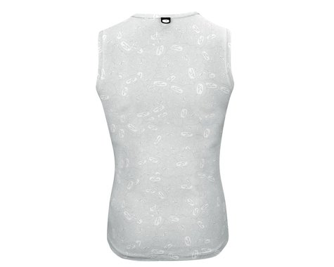 Sugoi RS Sleeveless Baselayer (White)