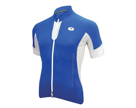 Sugoi RP Ice Short Sleeve Jersey - Performance Exclusive (Blue)