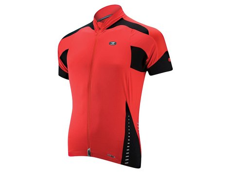 Sugoi RP Short Sleeve Jersey - 2015 - Performance Exclusive (White)