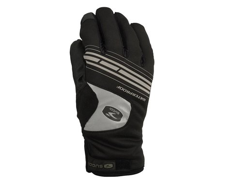 Sugoi Zap SubZero Gloves (Black)