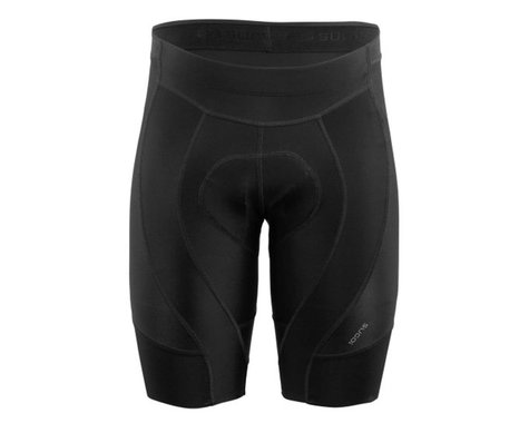 Sugoi Men's RS Pro Short (Black) (S)