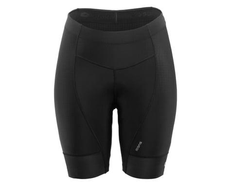 Sugoi Women's Evolution Shorts (Black) (L)