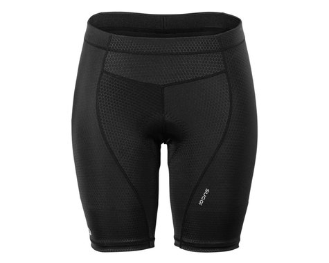 Sugoi Women's Essence Shorts (Black) (XS)