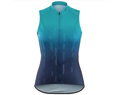 Sugoi Women's Evolution Zap Sleeveless Jersey (City Arch) (M)