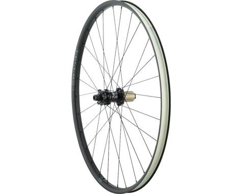 "Sun Ringle Duroc 30 Expert Rear Wheel (Black) (27.5"") (142/QR)"